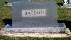 Dorothy <i>Allison</i> Batson
