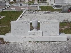 Willie Estelle Allen
