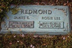 Rosie Lee <i>Earp</i> Redmond