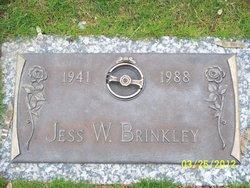 Jess Wayne Brinkley