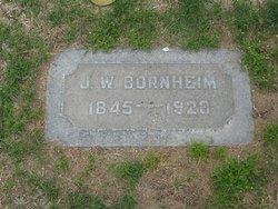 J.W. Bornheim