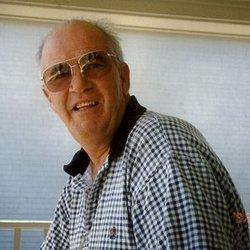 George Daniel Dan Goodroe
