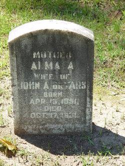 Alma Anna H <i>Weekley</i> Bryars
