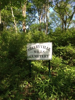 Sylvan Mills Cemetery