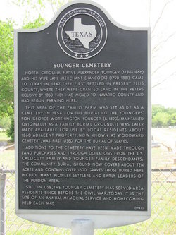 Younger Cemetery