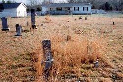 Teeter - Yow Cemetery