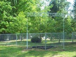 Neese Family Cemetery