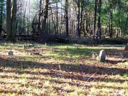 Mays-Smith Cemetery