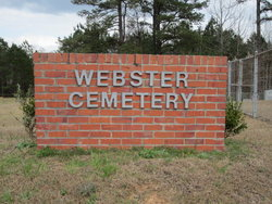Webster Cemetery (Black)