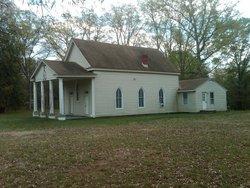 Grace (Providence) Baptist Church Cemetery