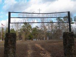 Camp Ground Cemetery
