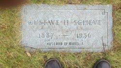 Gustave Herbert Scheve