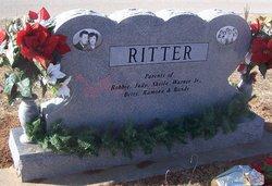 Robbie Ritter