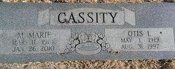 Monna Marie Cassity