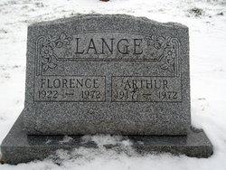 Arthur W. Lange