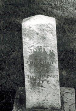 Joel C. Bales