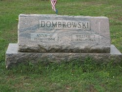 Anna D. Dombrowski