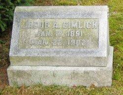 Jacob Arthur Gimlich