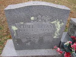 Ethel Bryant