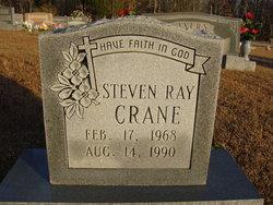 Steven Ray Crane