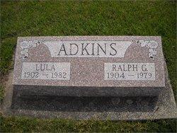Ralph Gilbert Adkins