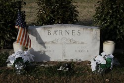 Maude <i>Boykin</i> Barnes