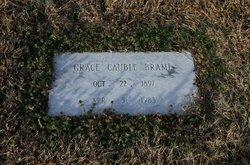Grace Pearl <i>Cauble</i> Brame