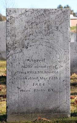 Ezekiel Bissell