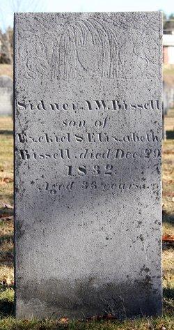 Algernon Sidney William Bissell