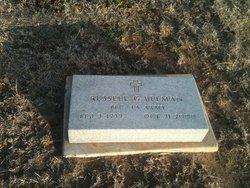 Russell Grant Rusty Beeman