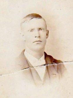 George Westfall Frye