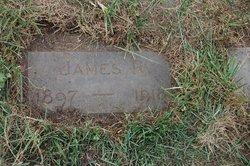 James Raymond O'Brien