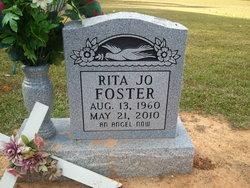 Rita Jo Foster