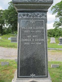 Eunice B. <i>Besse</i> Edson