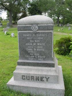 Henry A. Gurney