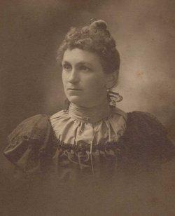 Anna Louise Hedwig <i>Glaubitz</i> Rathke