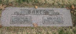 Helena M Baker