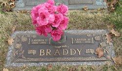Lavinia G Braddy