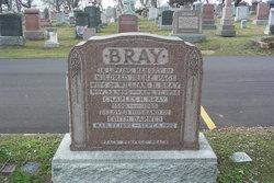 Edith Gladys <i>Barnes</i> Bray