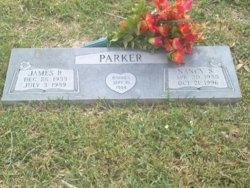 Nancy Sue <i>Kirkpatrick</i> Parker
