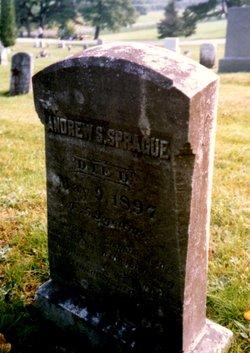 Andrew Sanford Sprague