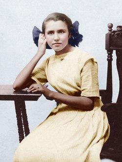 Hazel Estella <i>Anderson</i> O'Hara
