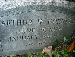 Arthur Wellington Cornell