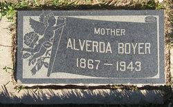 Alverda Emma <i>Elliot</i> Boyer