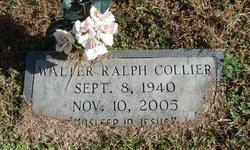 Walter Ralph Collier