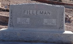 John Joseph Filleman