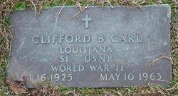 Clifford B. Carl
