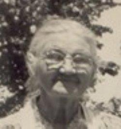 Mary Ann Mollie <i>Tinney</i> McGloughlin