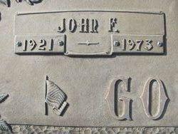 John F. Goforth