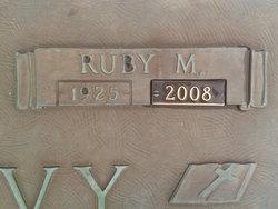 Ruby <i>Murphy</i> McCravy